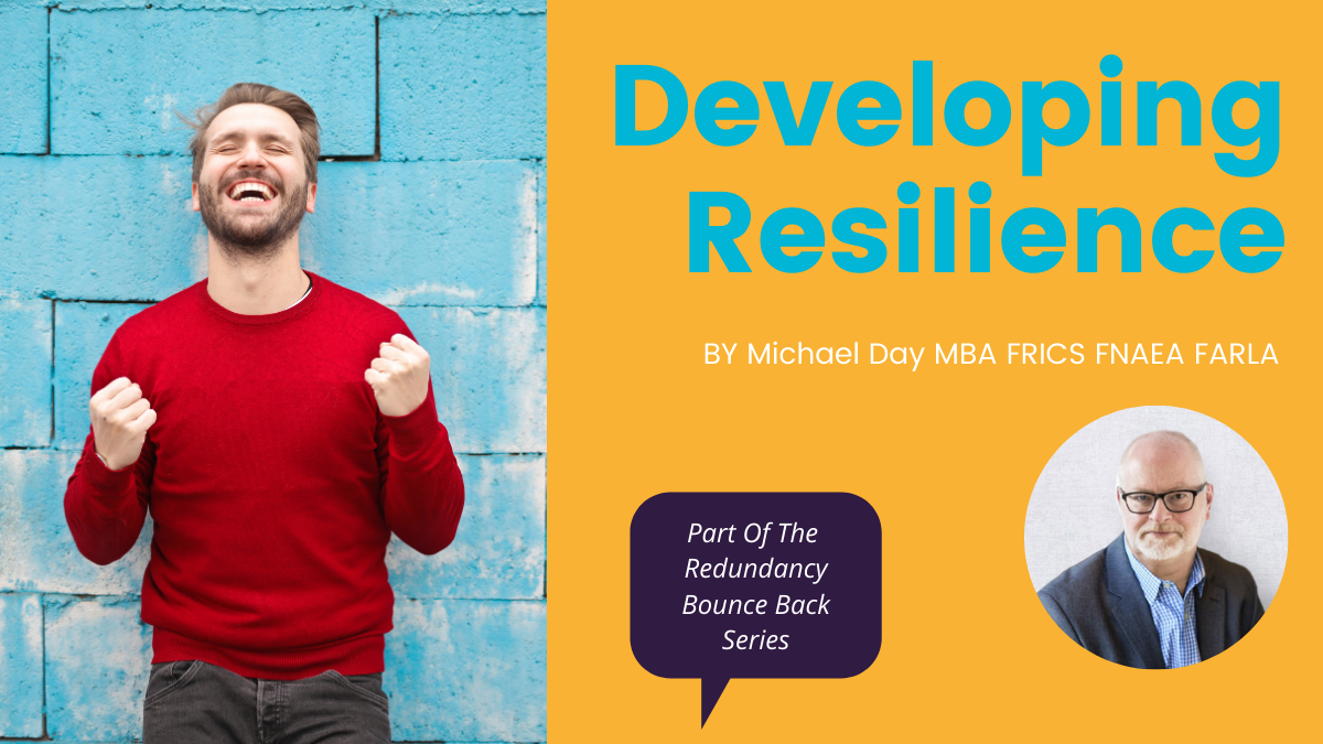 "Developing Resilience Through Personal Development And ""Ordinary Magic"""